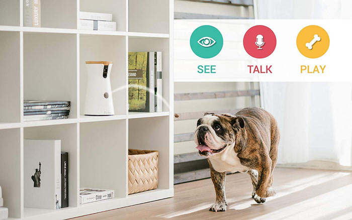 10 Smart Home Product Designs You Can Buy