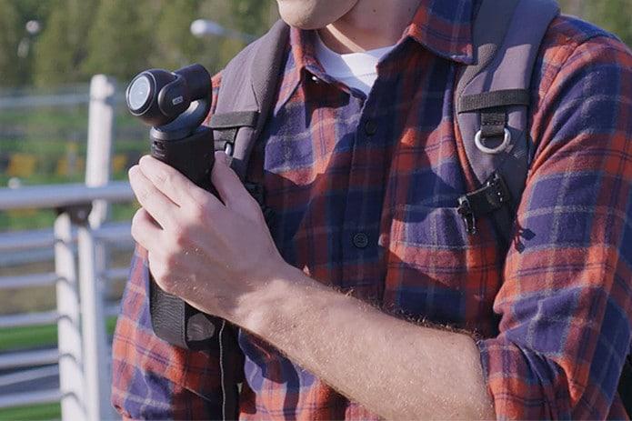REMOVU K1 All In One 4K Vloging Camera