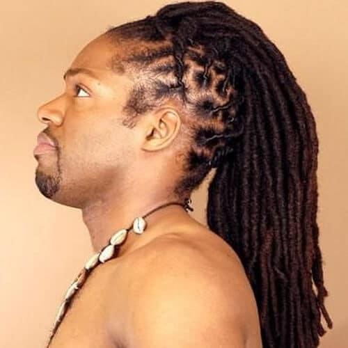 Top Dreadlocks Hairstyles For Men