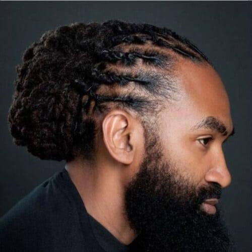 Top Dreadlocks Hairstyles For Men Stylendesigns