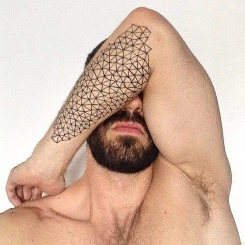 Cool Tattoo Ideas For Guys