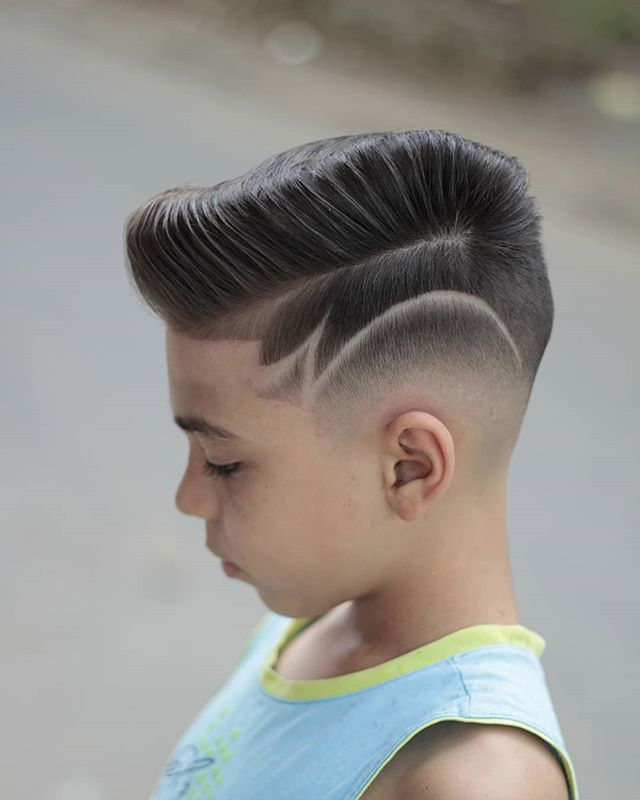 Trendy And Cool Haircuts For Boys Stylendesigns