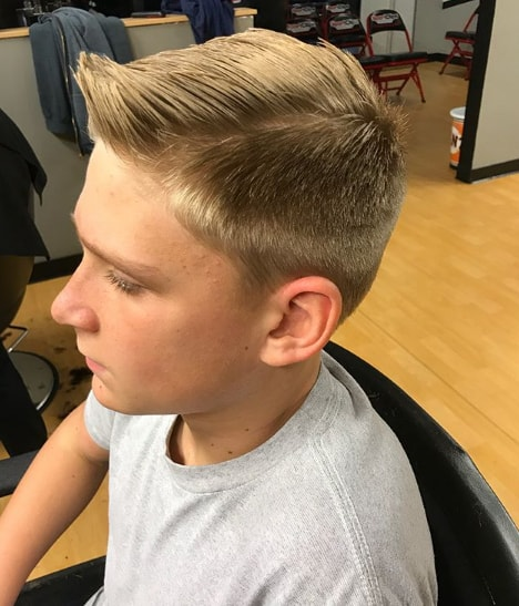 Terrific Trendy And Cool Haircuts For Boys Stylendesigns Schematic Wiring Diagrams Phreekkolirunnerswayorg