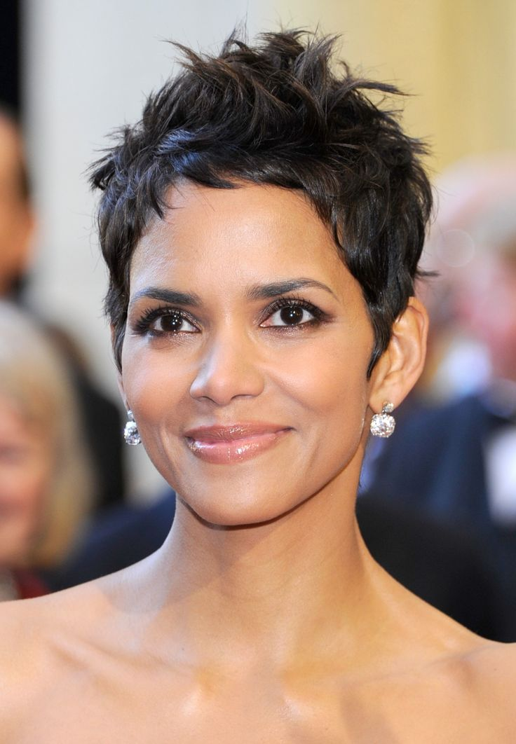 short haircuts for ladies over 50,