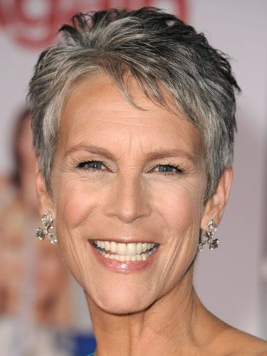 Jamie Lee Curtis crop