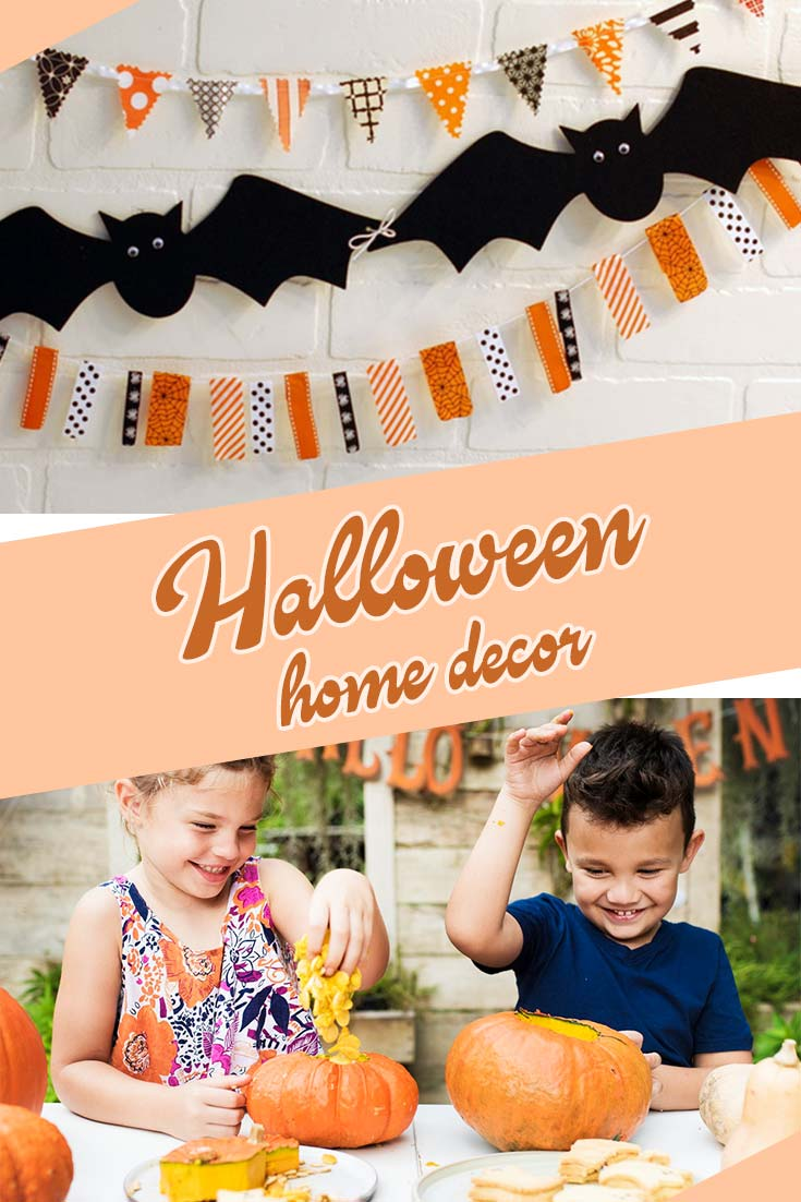 Halloween Decoration Ideas You Can Try This Year
