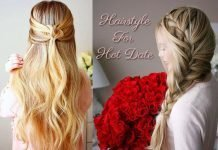 Get the right hairstyles