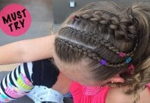 girl braid hairstyles