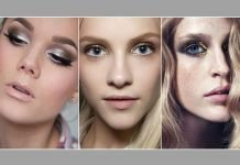 latest make up trend