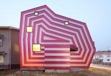 Lolipop House