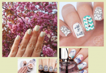Best instragram nail art design