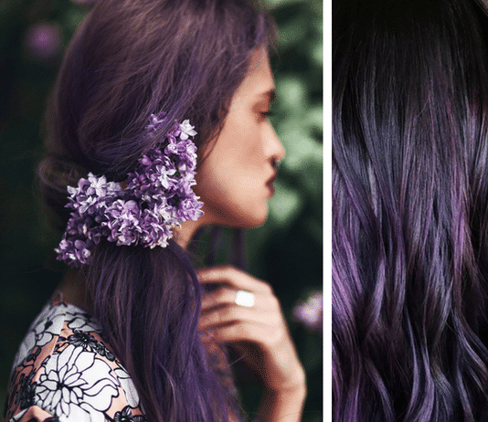 black-berry-haircolor