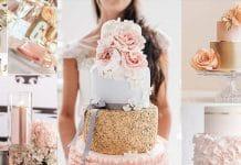 wedding cake trend