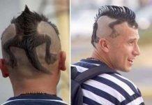 Funny Haircuts