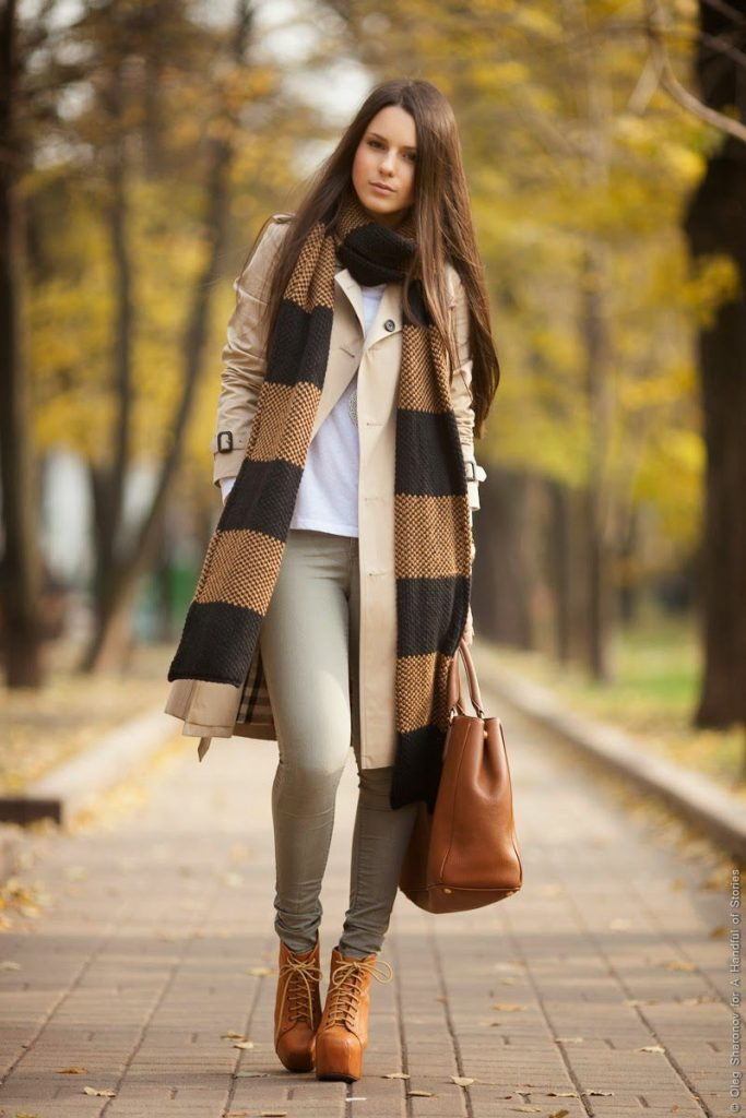 Outfit Ideas to Wear Coat this Season